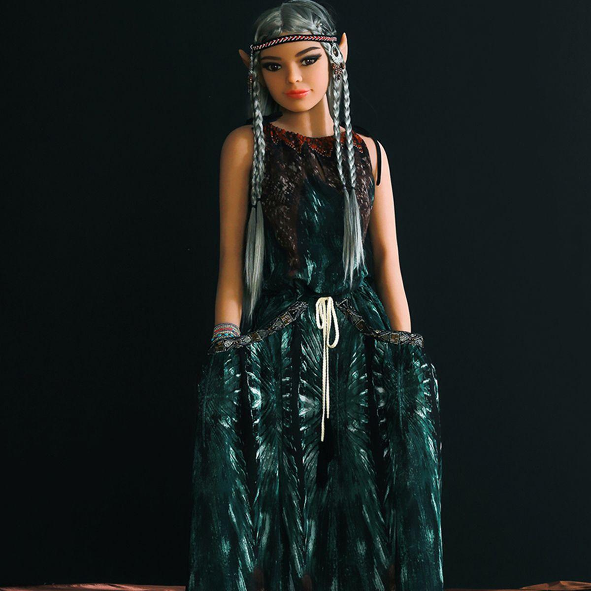 Noor-Hiba Real Sex Dolls