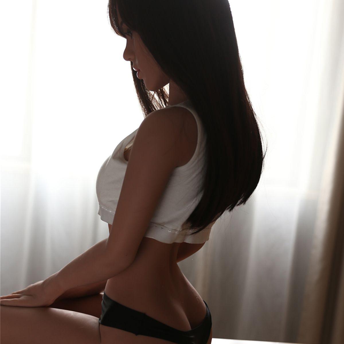 Elyanor Real Sex Dolls