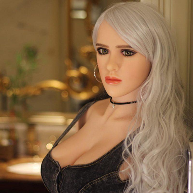 Gwenaelle Real Sex Dolls