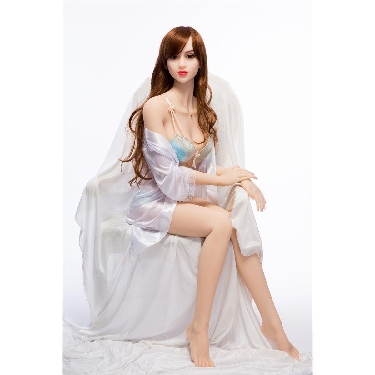 Josette Real Sex Dolls