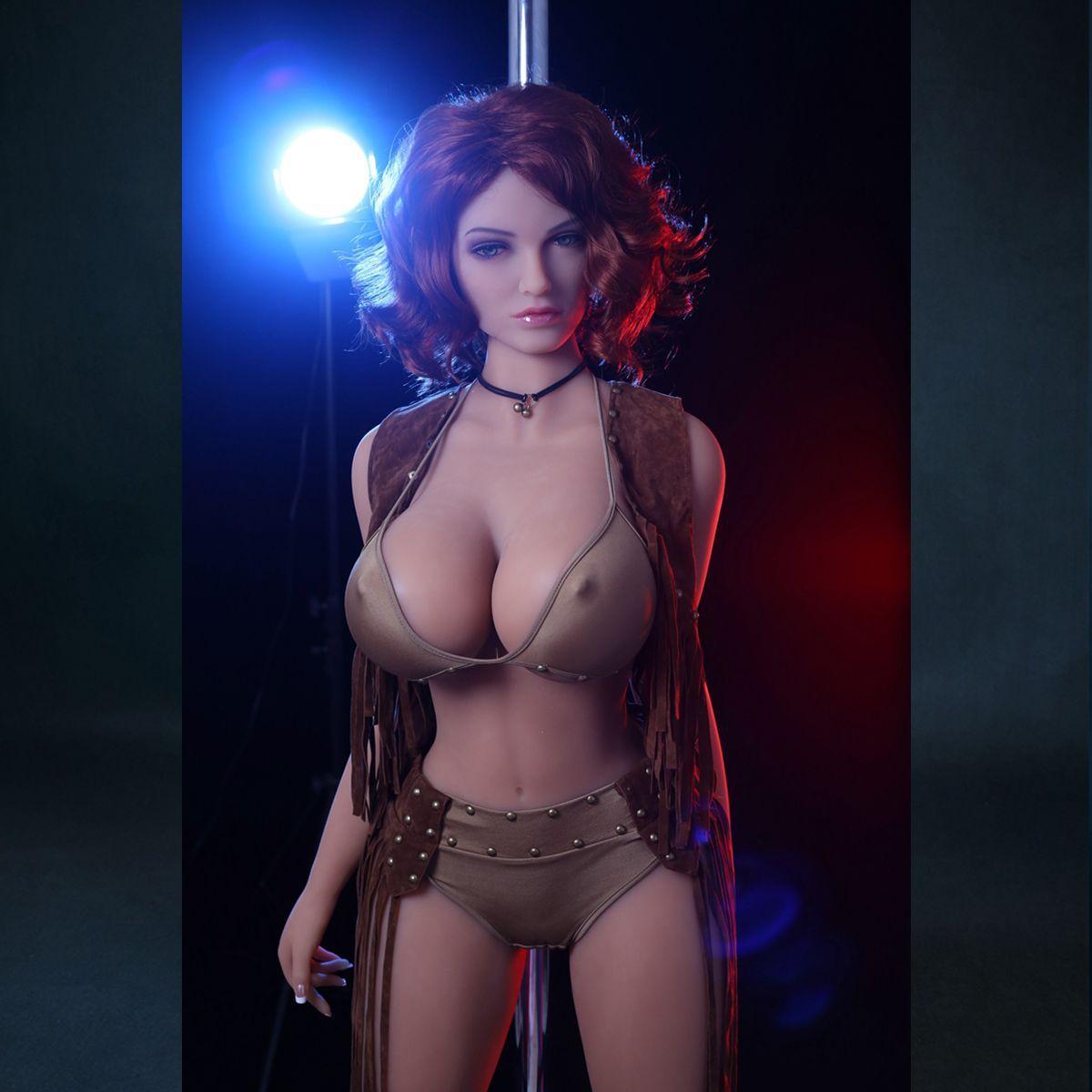 Johanna Real Sex Dolls