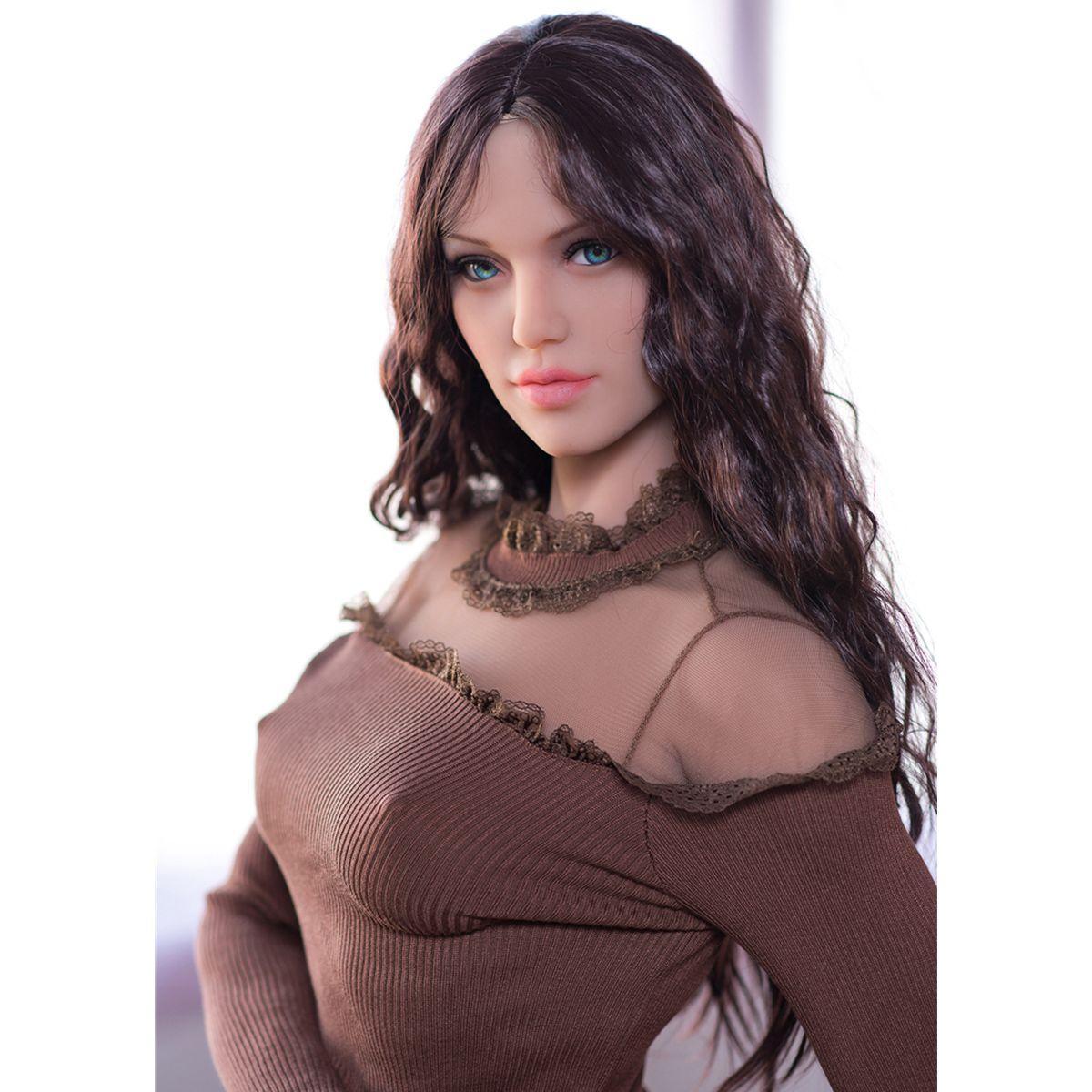 Zelia Real Sex Dolls