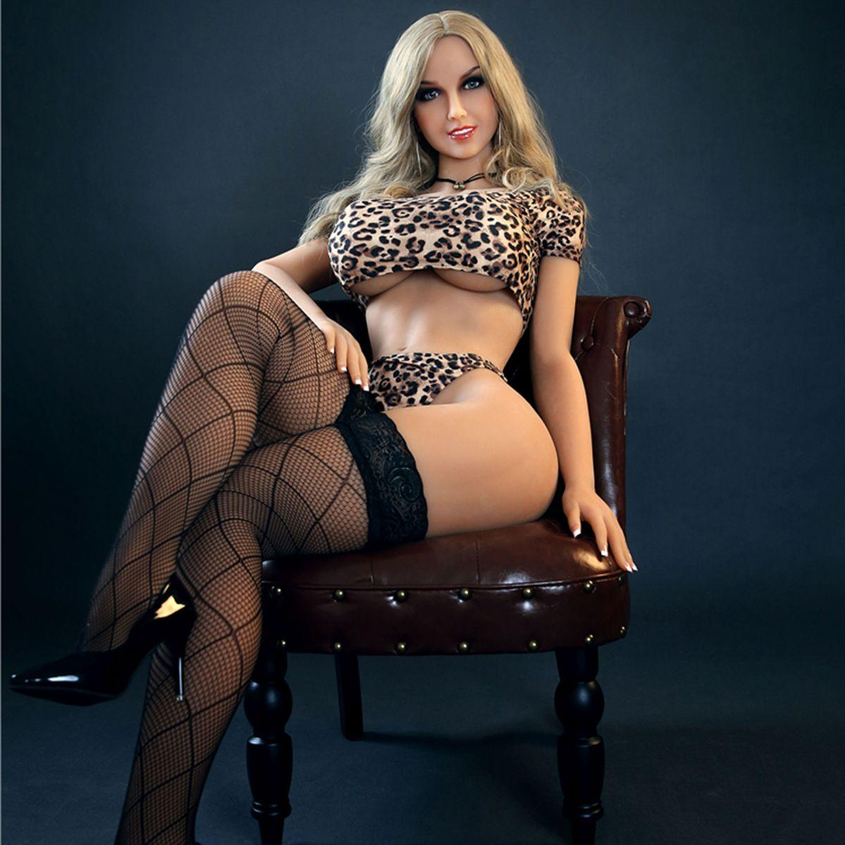 Ernestine Real Sex Dolls