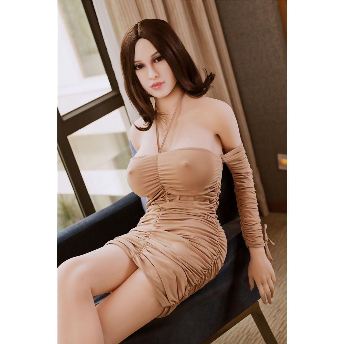 Iliana Real Sex Dolls