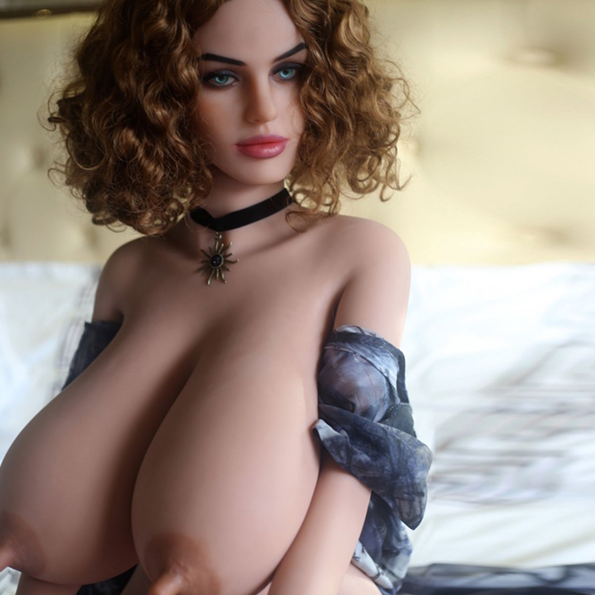Lenaya Real Sex Dolls