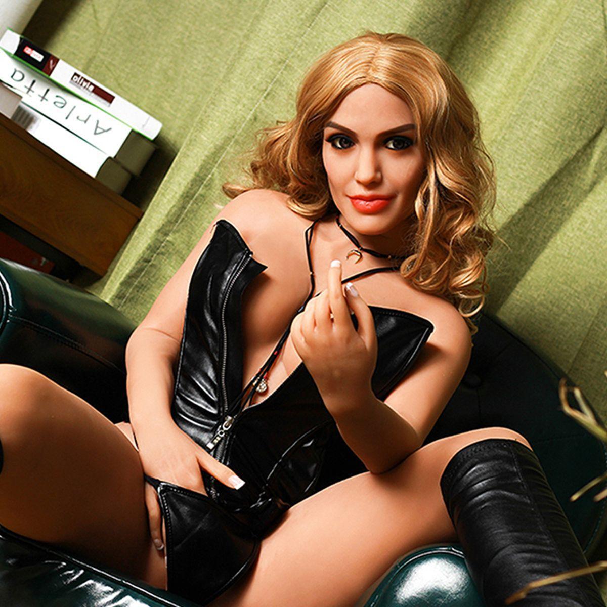 Linoa Real Sex Dolls