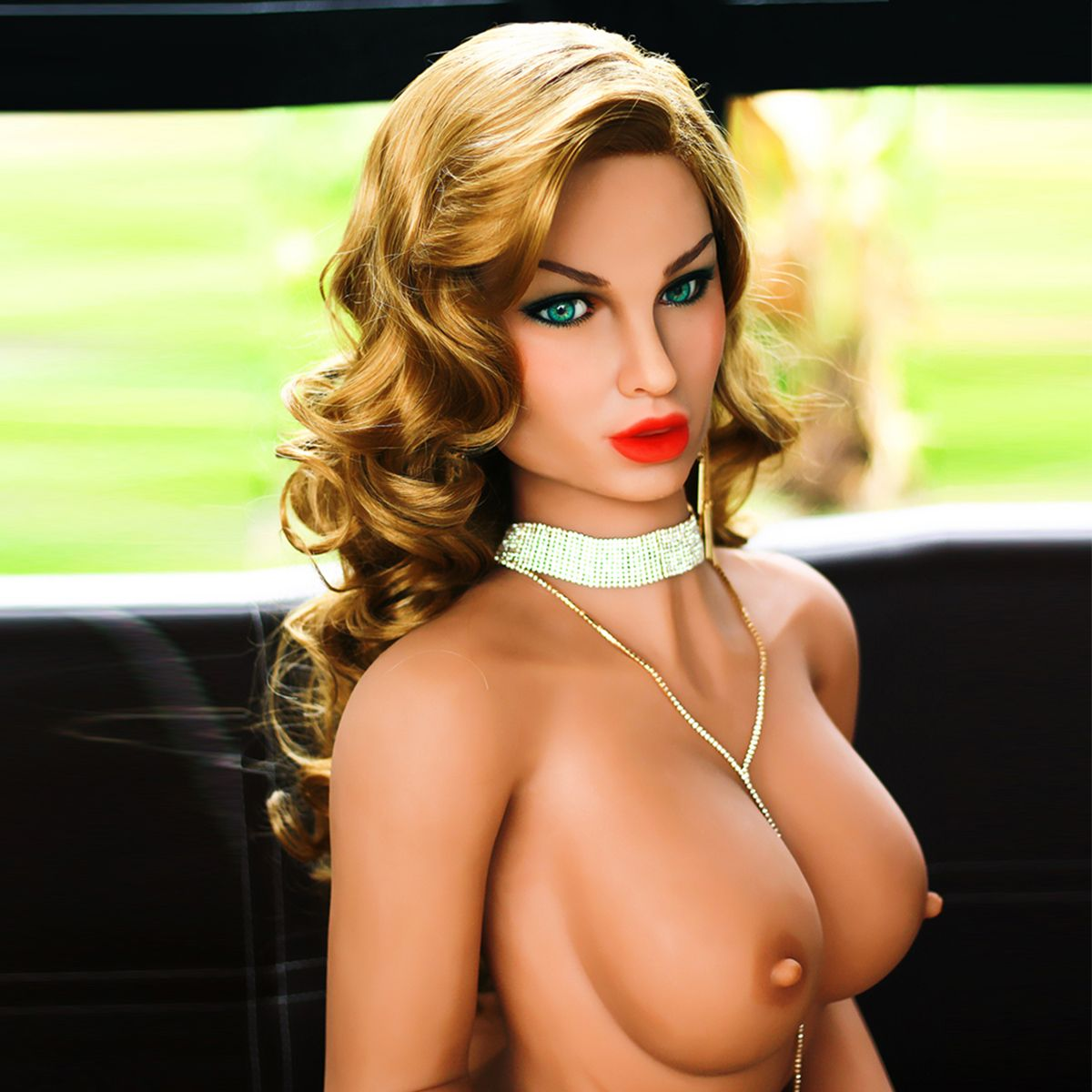 Leeloo Real Sex Dolls