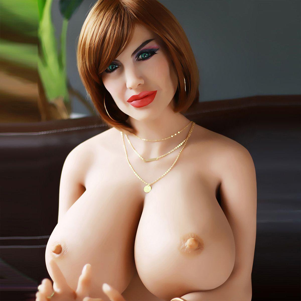 Oliana Real Sex Dolls