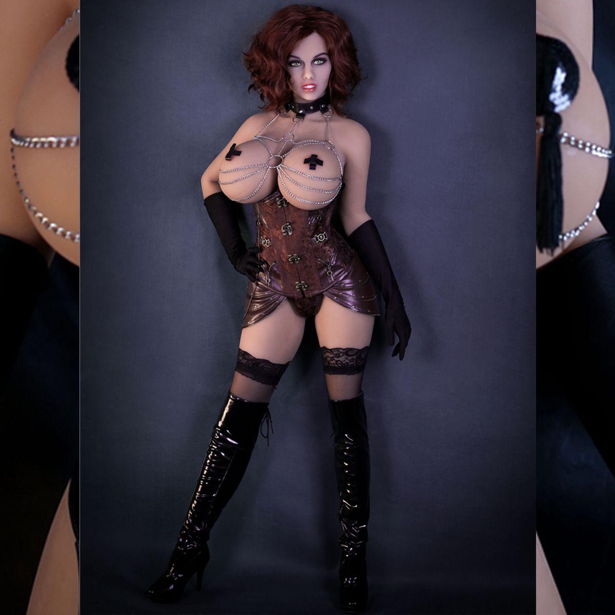 Salma Real Sex Dolls