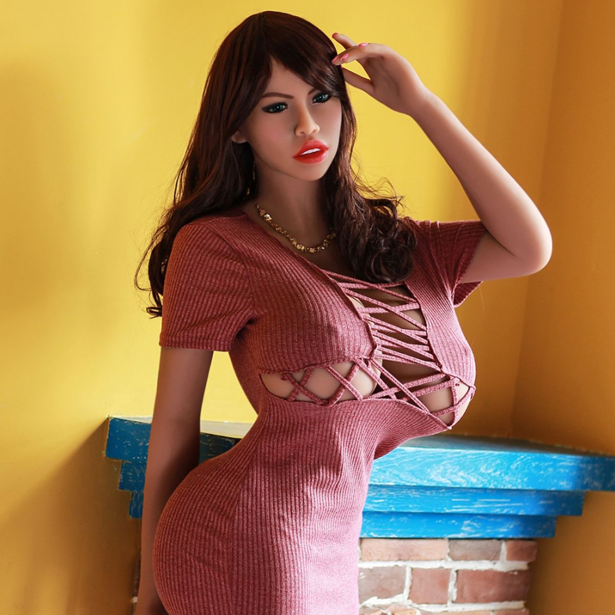 Tess Real Sex Dolls