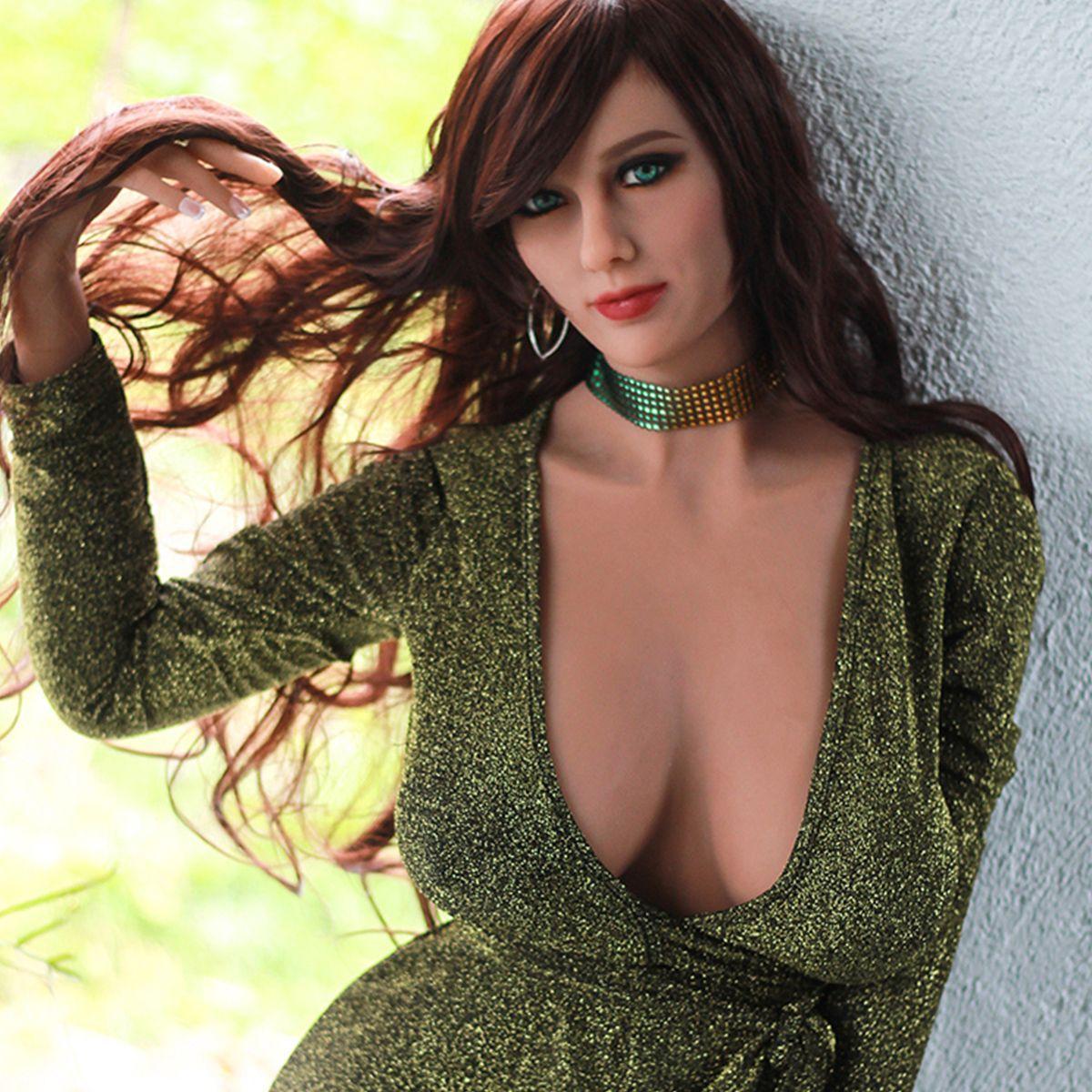 Camelia Real Sex Dolls