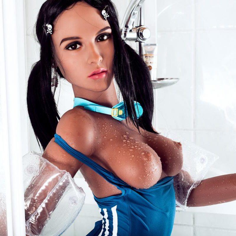 Megane Real Sex Dolls