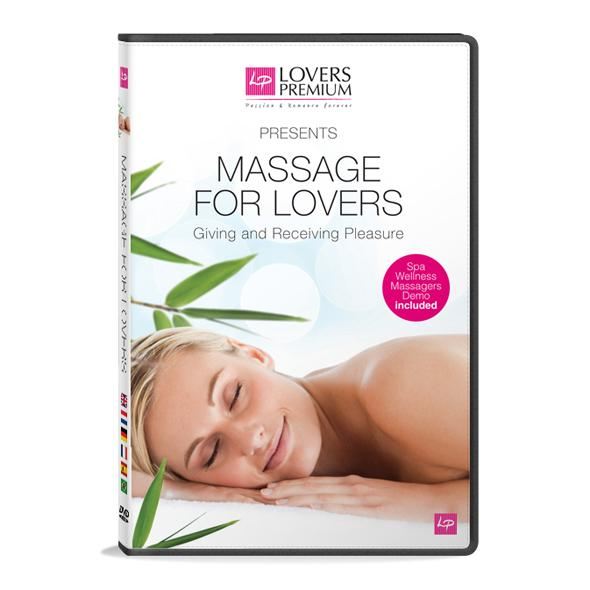 LoversPremium – Massage for Lovers DVD