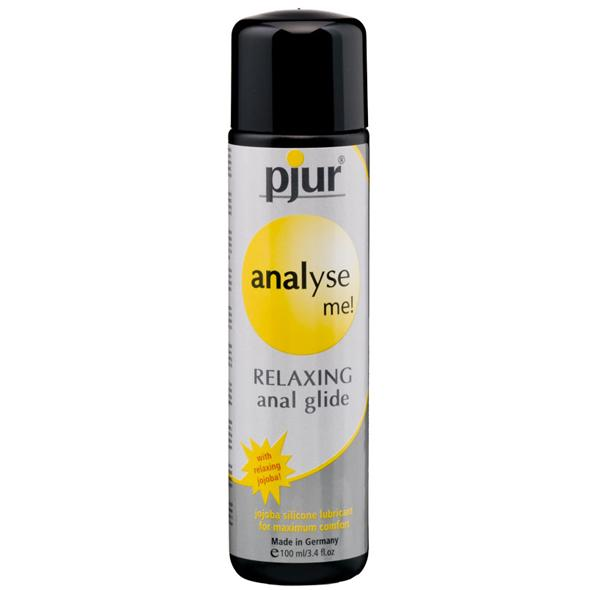 Pjur – Analyse Me Relaxing Silicone Anal Glide 100 ml