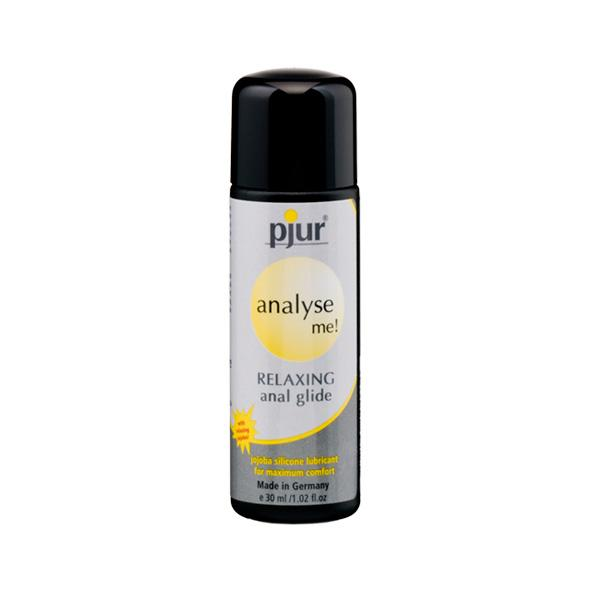Pjur – Analyse Me Relaxing Silicone Anal Glide 30 ml
