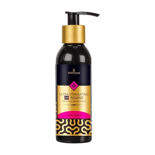 Sensuva – Insane Arousal Glide Original 125 ml