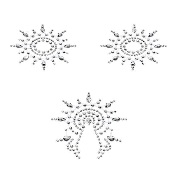 Petits Joujoux – Gloria Set Silver