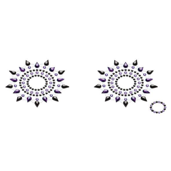 Petits Joujoux – Gloria Black & Purple