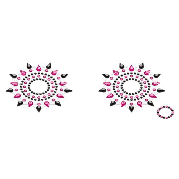 Petits Joujoux – Gloria Black & Pink