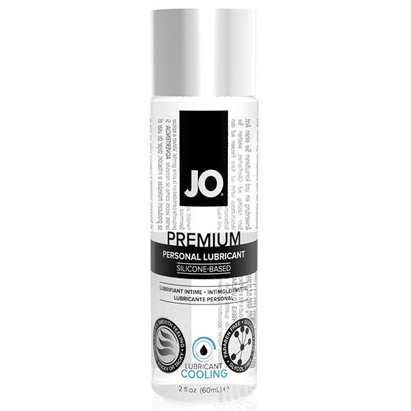 System JO – Premium Silicone Lubricant Cool 60 ml