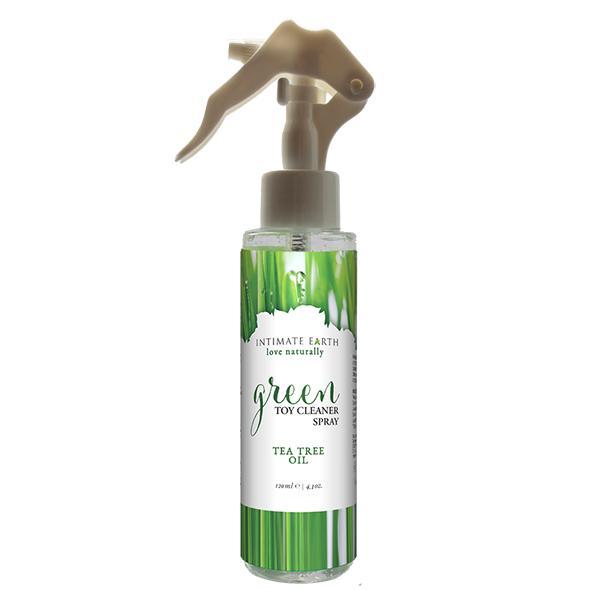 Intimate Earth – Green Tea Toycleaner Spray 125 ml