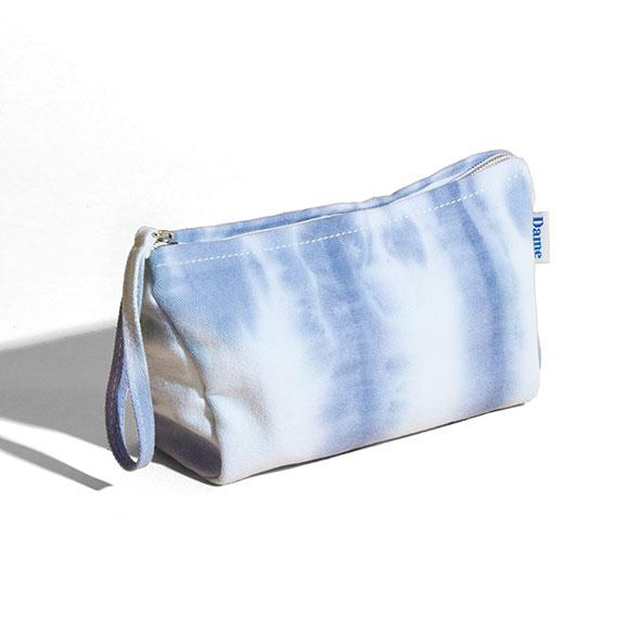 Dame Products – Stash Toy Pouch  Sky