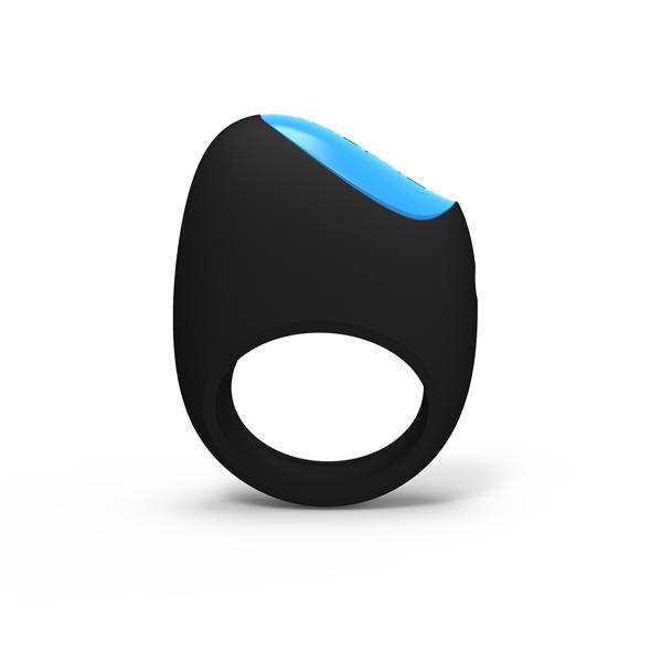 Picobong – Remoji Lifeguard Ring Vibe Black