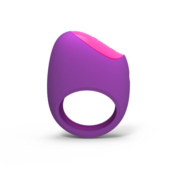 Picobong – Remoji Lifeguard Ring Vibe Purple