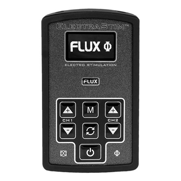 Electrastim – Flux Stimulator Unit
