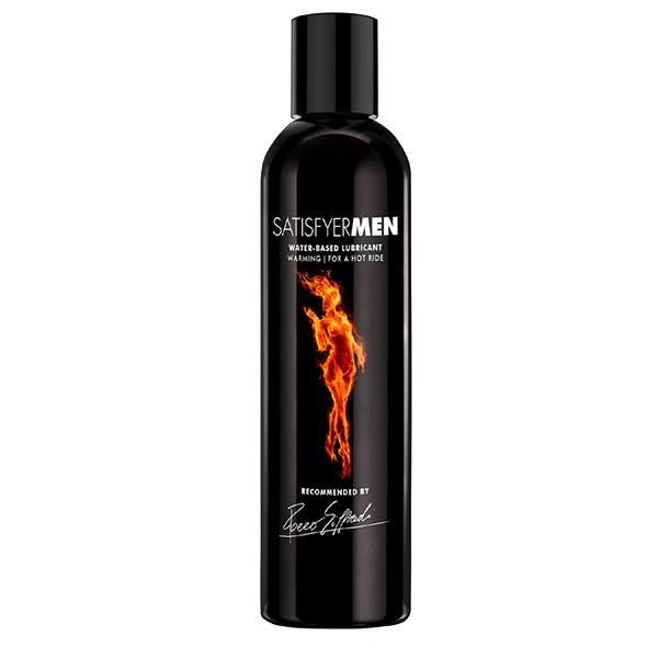 Satisfyer – Men Lubricant Warming 300 ml