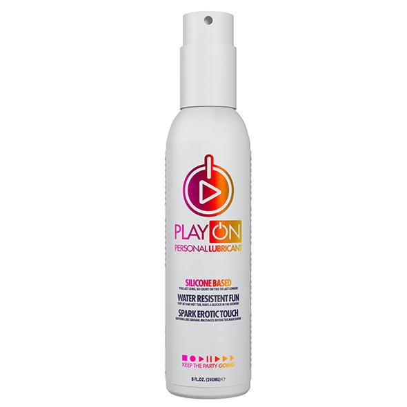 PlayOn – Silicone Lubricant 240 ml