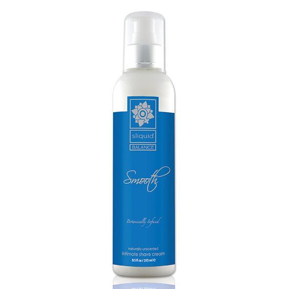 Sliquid – Balance Smooth Unscented 255 ml