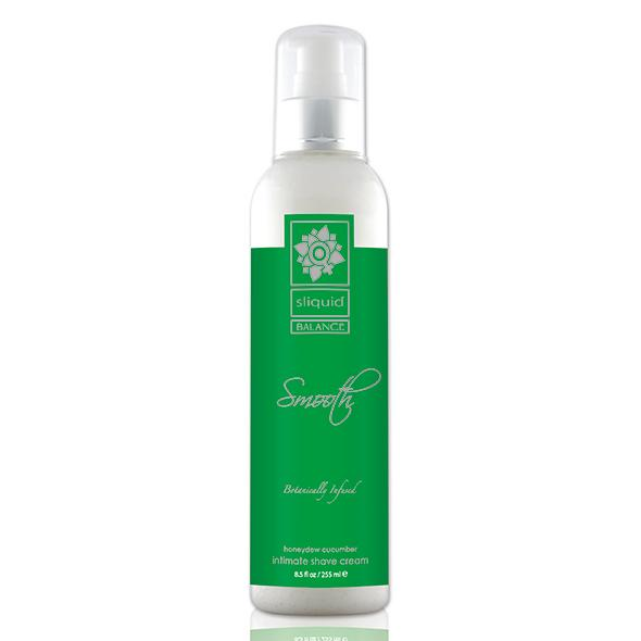 Sliquid – Balance Smooth Honeydew Cucumber 255 ml