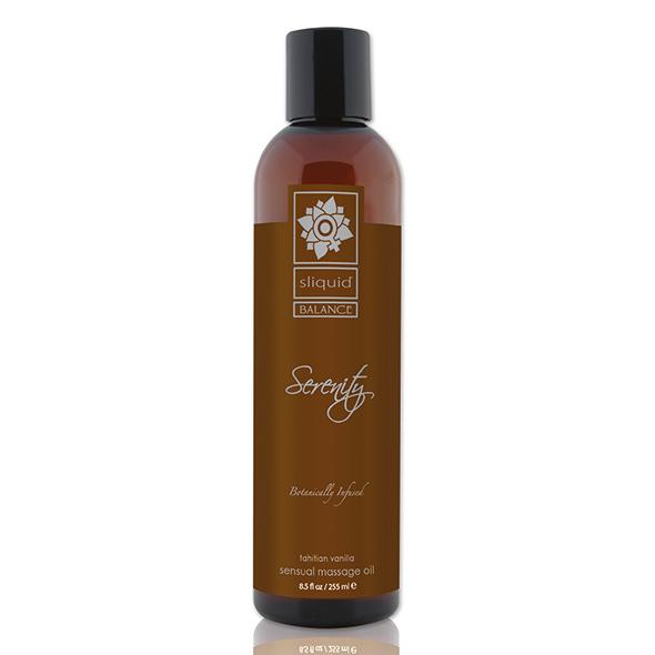 Sliquid – Balance Massage Serenity 255 ml