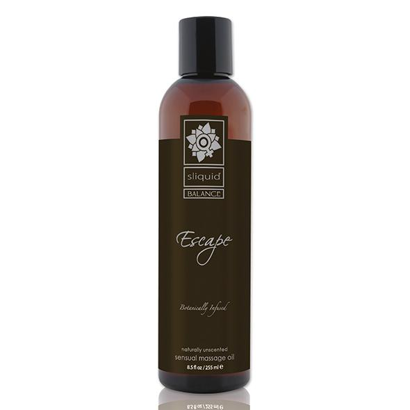 Sliquid – Balance Massage Escape 255 ml