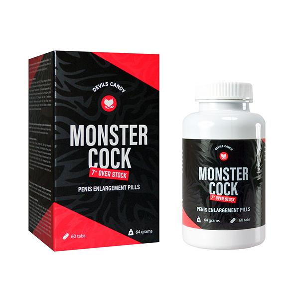 Devils Candy – Monster Cock