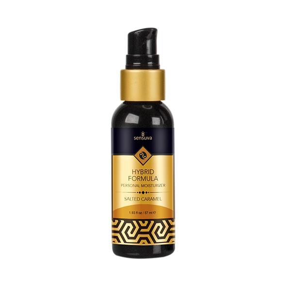Sensuva – Hybrid Personal Moisturizer Salted Caramel 57 ml