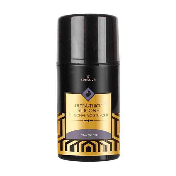 Sensuva – Ultra-Thick Silicone Personal Moisturizer 50 ml