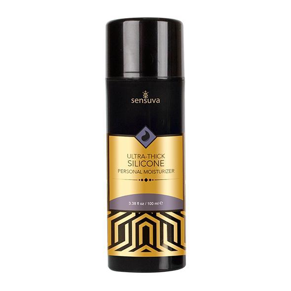Sensuva – Ultra-Thick Silicone Personal Moisturizer 100 ml
