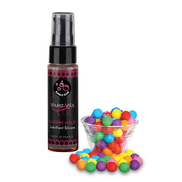 Voulez-Vous… – Silicon Based Lubricant Bubblegum 35 ml