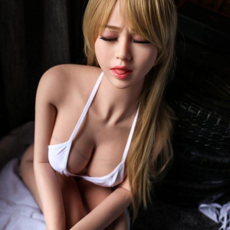 Gina Real Sex Dolls