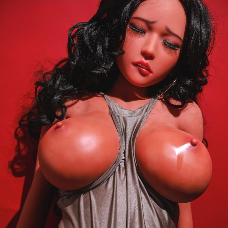 Alba Real Sex Dolls Torso