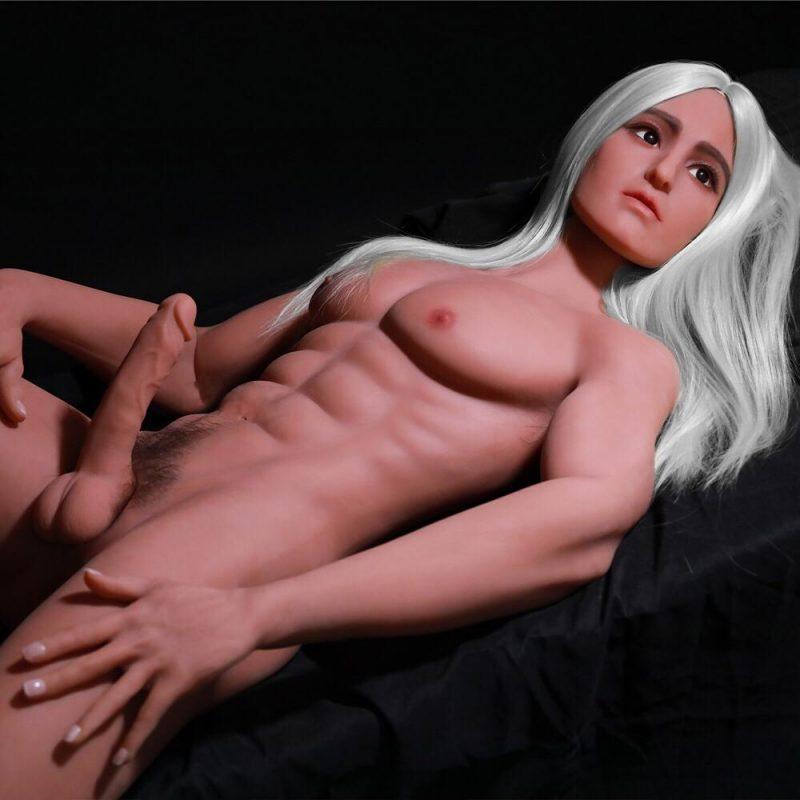 Brandon Male Real Sex Dolls