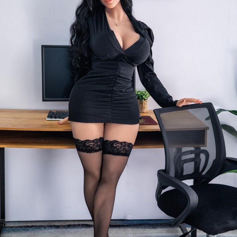 Tisha Real Sex Dolls HRDOLL
