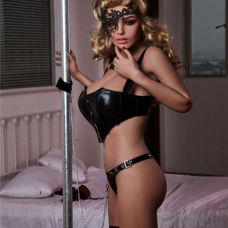Doria 163cm Real Sex Dolls IronTechDoll