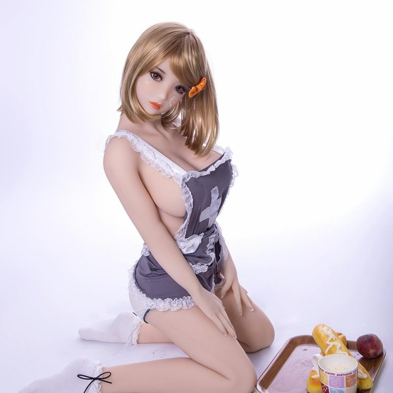 Rosy Real Sex Dolls
