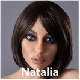 Natalia Head